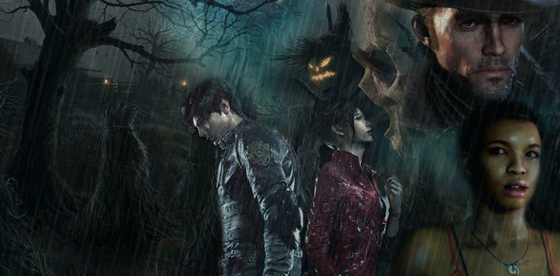Halloween nos incita a echar un vistazo a 5 títulos de terror por venir