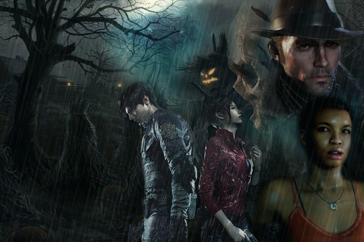 Imagen de Halloween nos incita a echar un vistazo a 5 títulos de terror por venir
