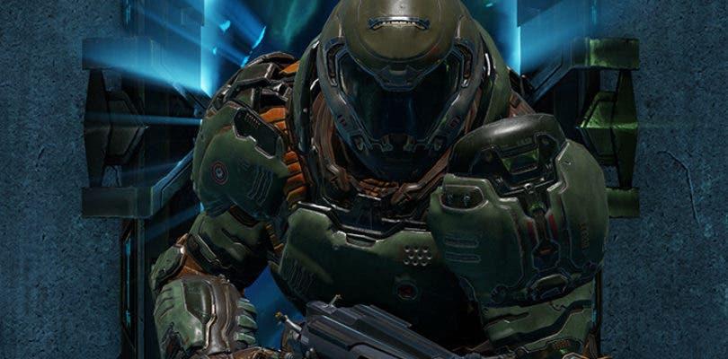 Podremos obtener recompensas especiales en el Festival del Portal de Quake Champions