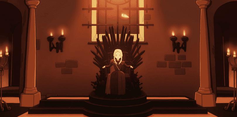Juego de Tronos llega hoy a móviles y PC con Reigns: Game of Thrones