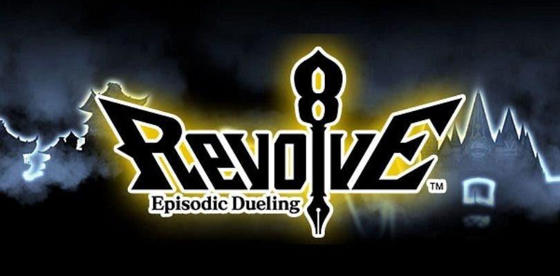 SEGA anuncia Revolve8: Episodic Dueling, nuevo título con veteranos de la industria