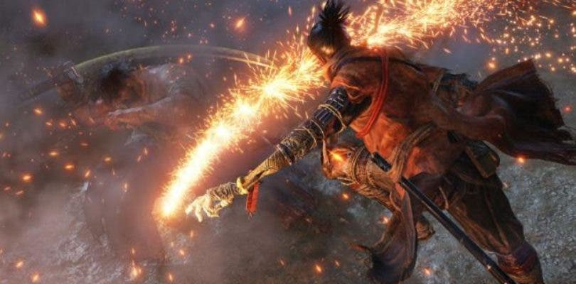Los jefes de Sekiro: Shadows Die Twice evolucionarán en medio de la batalla