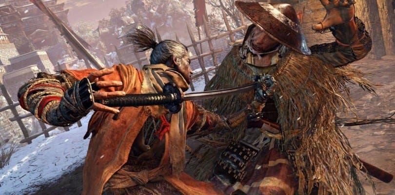 Sekiro: Shadows Die Twice es lo más esperado por la comunidad de Steam