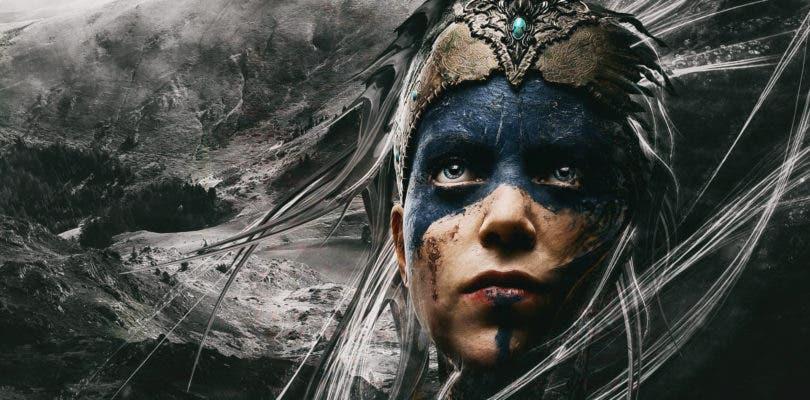 El aclamado Hellblade: Senua's Sacrifice tendrá una edición física en diciembre
