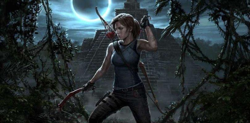 """""""La Fragua"""" es el nombre del nuevo contenido descargable de Shadow of the Tomb Raider"""