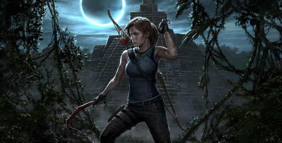 Imagen de The Pillar, el segundo DLC de Shadow of the Tomb Raider, se lanzará la próxima semana