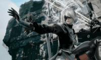 Vemos en vídeo a 2B de NieR: Automata en SoulCalibur VI