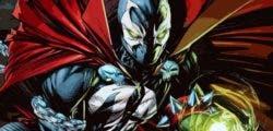 Todd McFarlane insiste en la oscuridad de Spawn arremetiendo contra los Vengadores