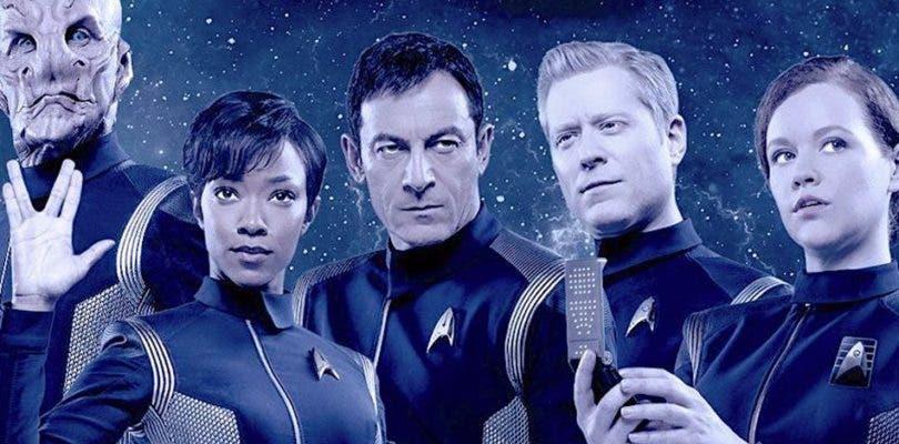 Star Trek Online anuncia la llegada de Mirror of Discovery