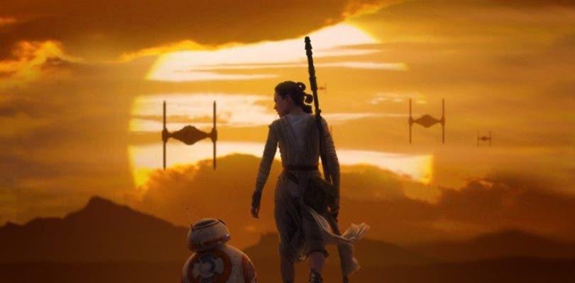 Rey podría volver a Jakku en Star Wars: Episodio IX