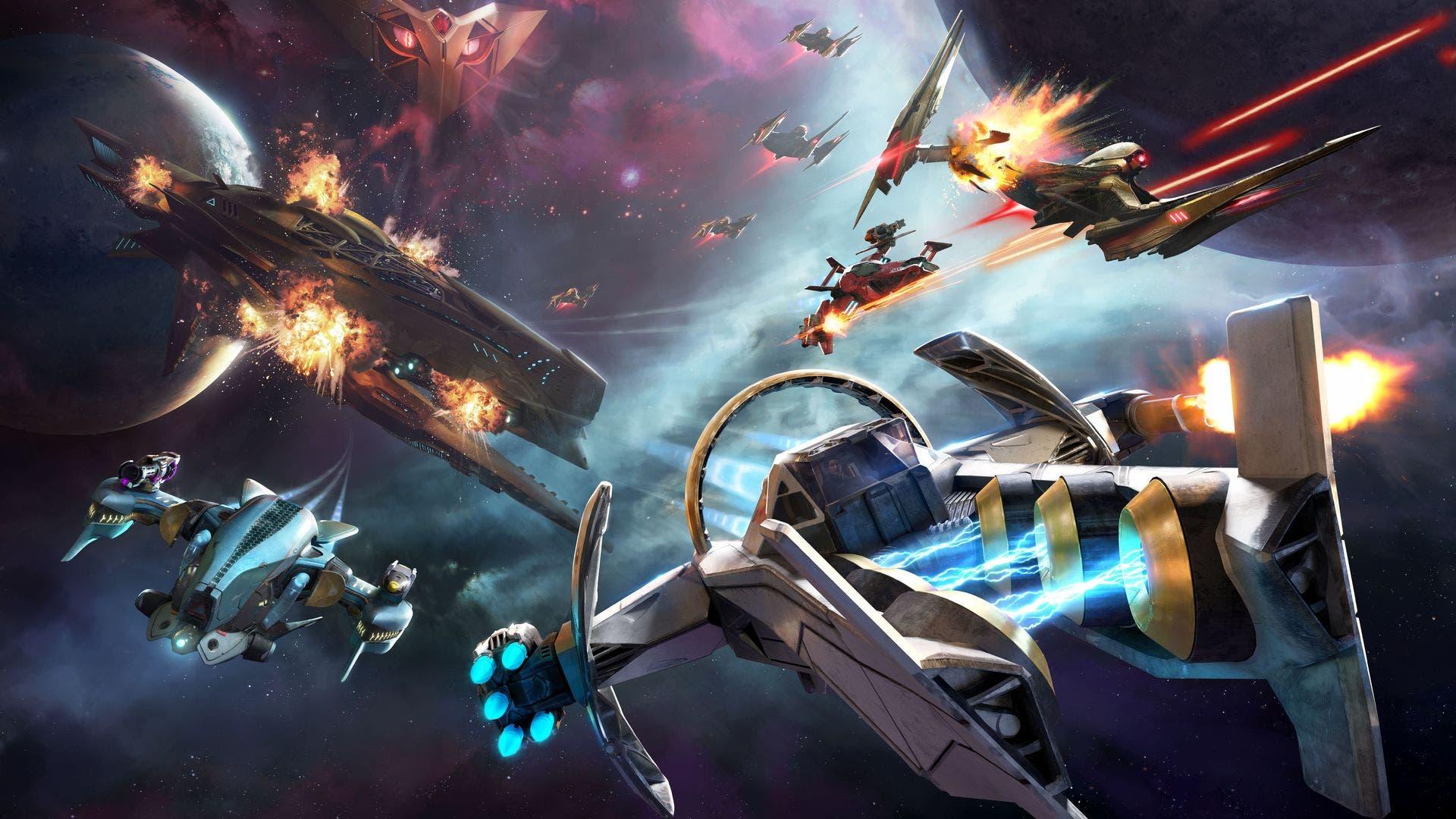 Imagen de Análisis Starlink: Battle for Atlas