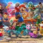 Sakurai explica cómo se diseñó el mural del modo clásico en Super Smash Bros. Ultimate