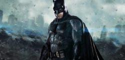 El rodaje de The Batman podría empezar en diciembre