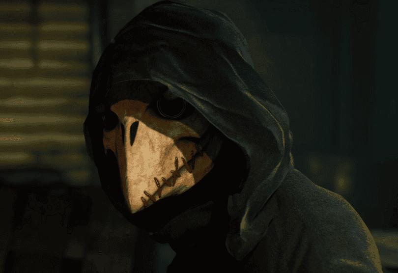 Imagen de Square Enix reconoce que The Quiet Man es un mal título