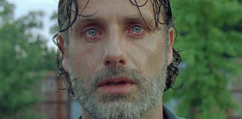 The Walking Dead sigue perdiendo espectadores con el segundo capítulo de su novena temporada