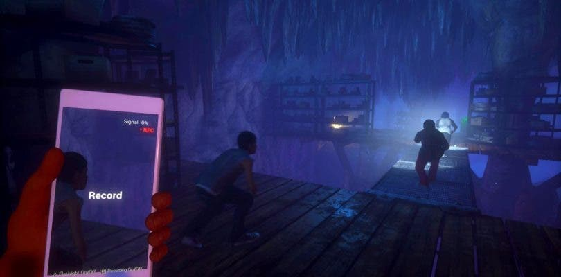 The Blackout Club, de extrabajadores de BioShock Infinite, llega al early access de Steam