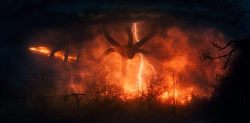El Azotamentes volverá en la tercera temporada de Stranger Things
