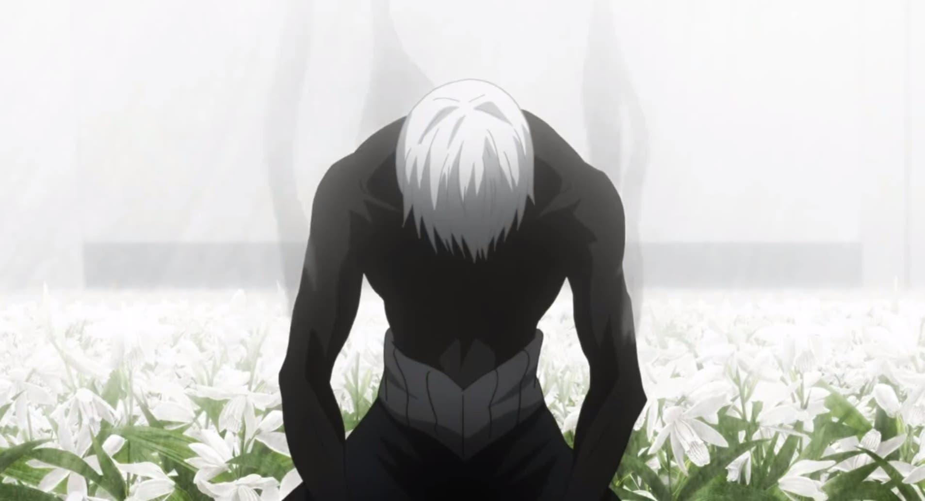 Imagen de Crítica del episodio 14 de Tokyo Ghoul: Re: Razón para vivir