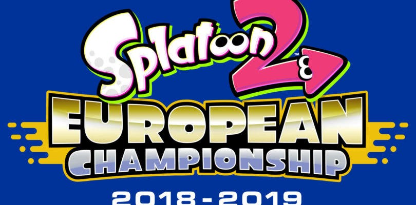 Madrid Games Week acogerá clasificatorio español para el Splatoon 2 European Championship 2019
