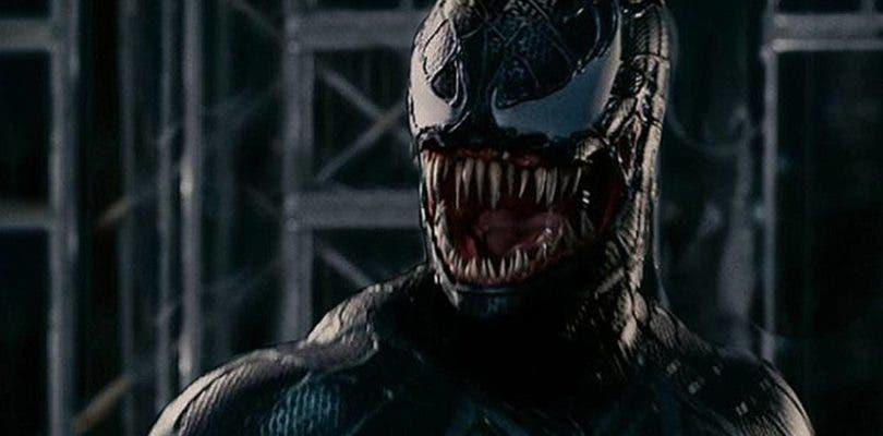 Avi Arad asume la culpa de haber metido a Venom en Spider-Man 3