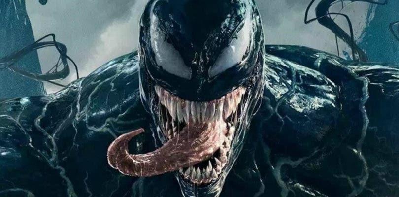 Venom consigue el sexto mejor estreno del año en España