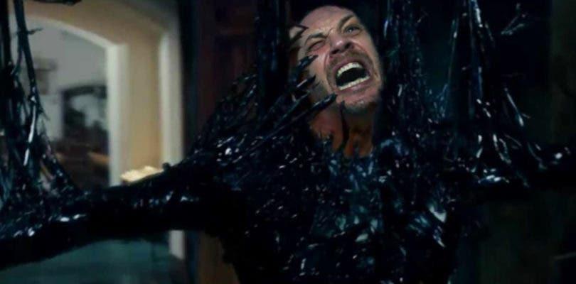 Crítica de Venom: Simbiosis noventera de mediocridad