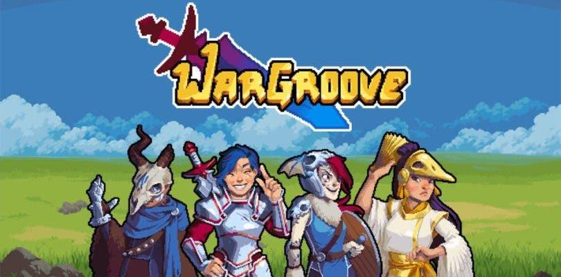Wargroove retrasa sus batallas tácticas hasta el primer trimestre de 2019