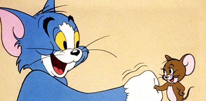 Warner prepara el regreso de Tom y Jerry con una película live-action