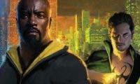 Iron Fist y Luke Cage podrían volver a Netflix como Héroes de alquiler