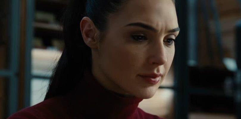 Wonder Woman 1984 se retrasa hasta verano de 2020