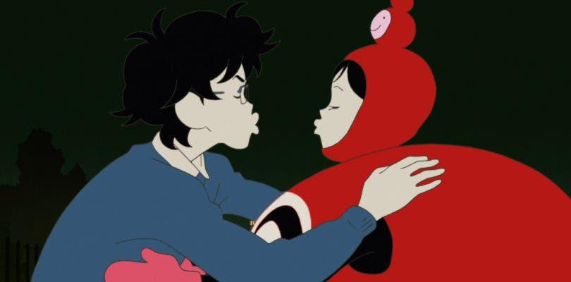 La nueva película de Masaaki Yuasa será una historia de amor original