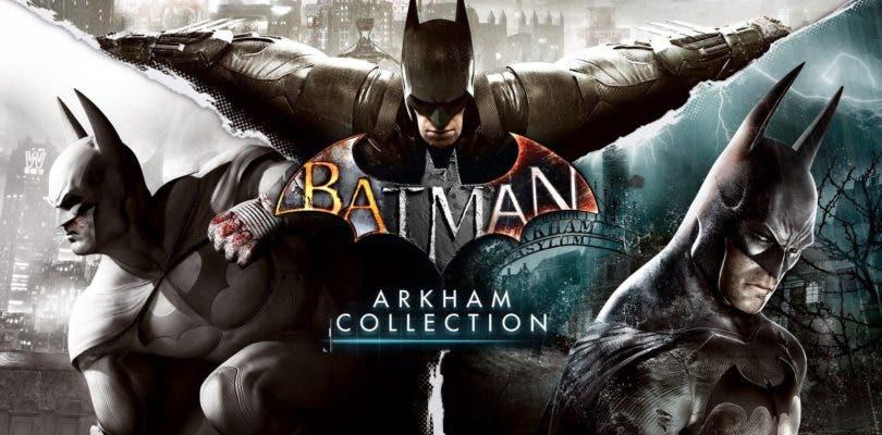 La trilogía Batman: Arkham podría estar muy cerca de estrenarse en Xbox One