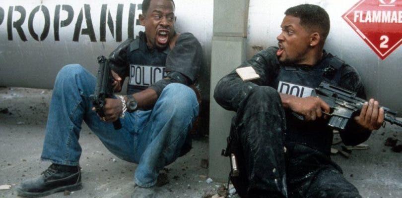 Dos policías rebeldes 3 ya tiene título oficial y fecha de rodaje