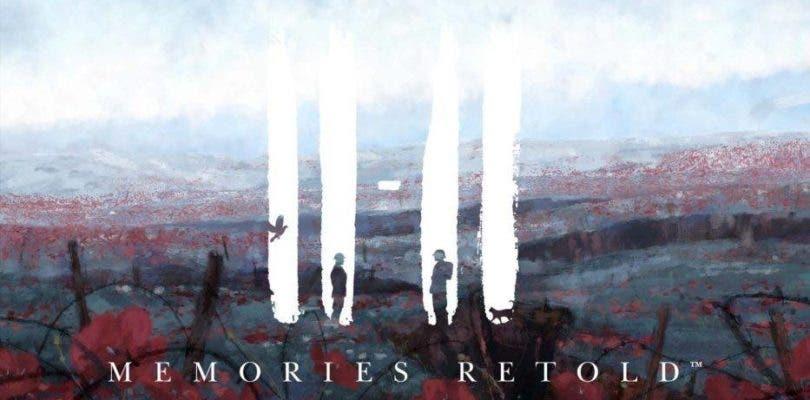Ya es posible comprar la banda sonora de 11-11: Memories Retold