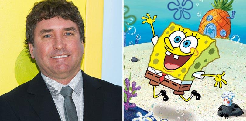 Stephen Hillenburg, el creador de Bob Esponja ha fallecido