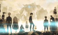 13 Sentinels: Aegis Rim Prologue muestra su contenido especial en fotos