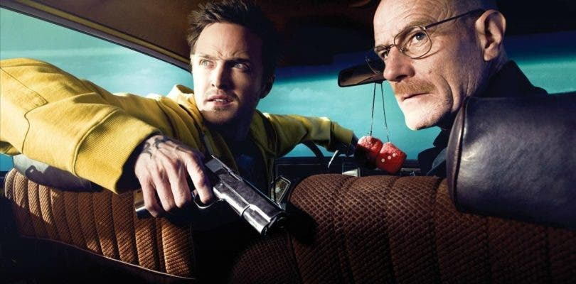 Sony está desarrollando una película de Breaking Bad