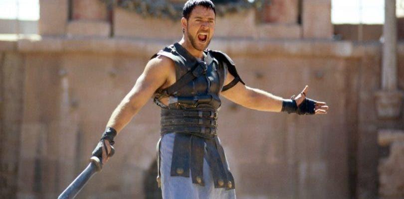 Ridley Scott ya ha comenzado a trabajar en Gladiator 2