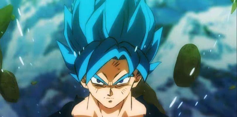 Dragon Ball Super: Broly contará con un especial de televisión la próxima semana