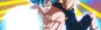 Anunciadas más figuras del 'personaje secreto' de Dragon Ball Super: Broly