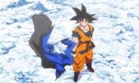 El primer tráiler en castellano de Dragon Ball Super: Broly se estrenará esta semana