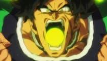 Dragon Ball Super: Broly logra el mejor estreno de la saga