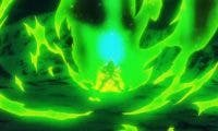 Dragon Ball Super: Broly presenta las figuras de su nuevo personaje secreto