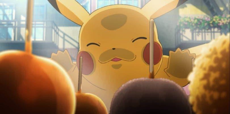 Pokémon: El poder de todos presenta a sus protagonistas en un nuevo tráiler