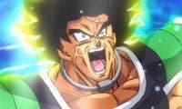 Música y destrucción en el nuevo tráiler sorpresa de Dragon Ball Super: Broly