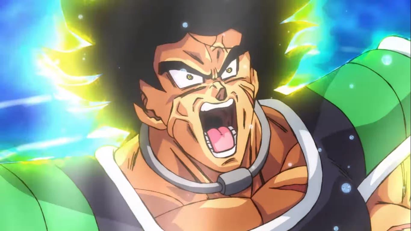 Imagen de Porta vuelve a la carga y presenta el rap de Dragon Ball Super: Broly
