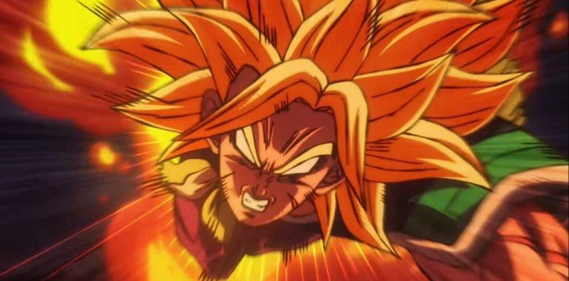 ¿Autoboicot?: Dragon Ball Super: Broly revela la gran sorpresa en un nuevo tráiler