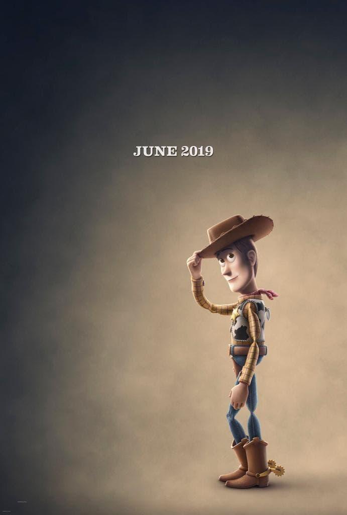 Imagen de Toy Story 4 echa a volar con un primer tráiler lleno de magia