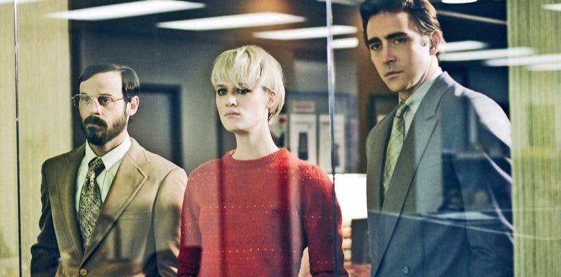 AMC da luz verde a la nueva serie de los creadores de Halt and Catch Fire