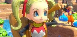 Dragon Quest Builders 2 podría permitir juego cruzado entre PlayStation 4 y Nintendo Switch